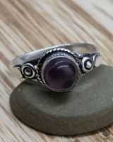 Ring Ginger | Obsidian