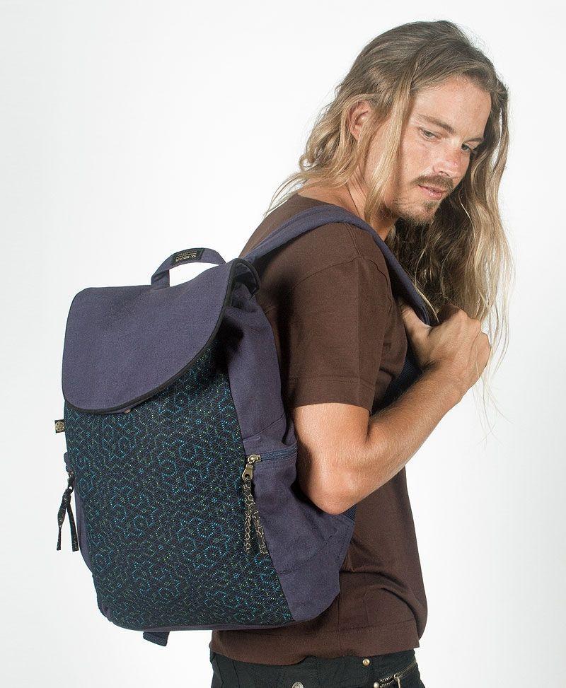 Rucksack | Flap Backpack | Seeds
