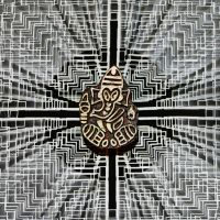 Holzstempel | Ganesha