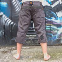 3/4 Shorts Fusion grey