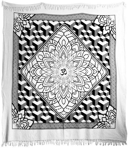 Wandbehang | Tagesdecke Shiva Moon by Matt Manson