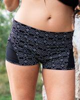 Shorts | Mesh - grau