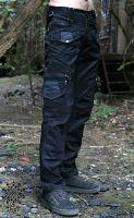 Hose Ekkilibre | schwarz