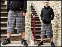 Baggy Shorts Tarik #2