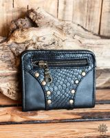 Portemonnaie - Geldbeutel | Ubasti #1 - schwarz