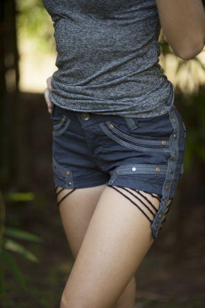Bandit Shorts | grey