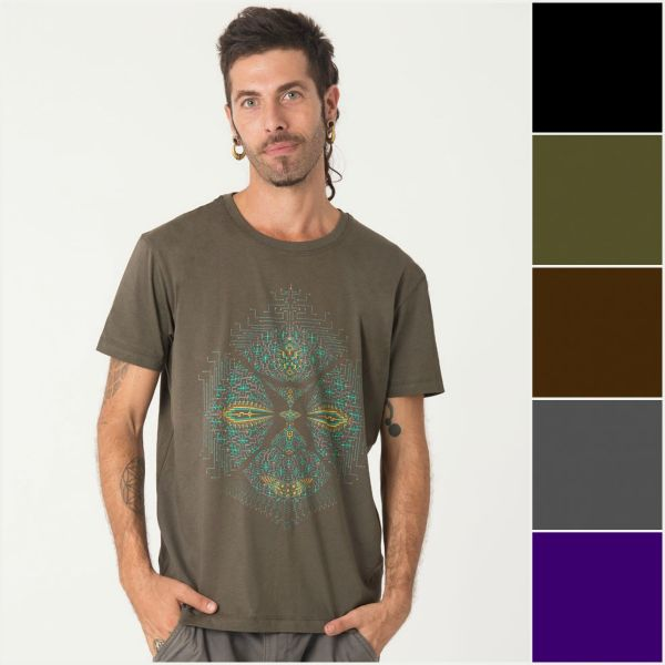 T-Shirt Sikuli