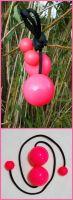 Contactball Poi - pink