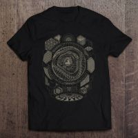T-Shirt SUB-SPHERE | anthrazit