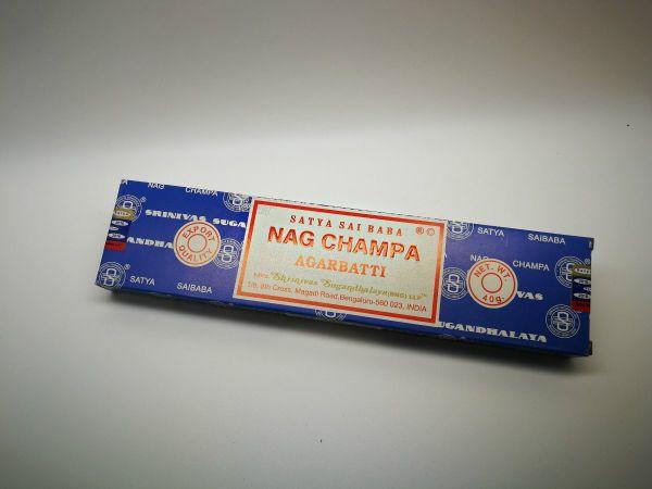 Räucherstäbchen | Nag Champa Big Pack