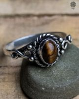 Ring | Eila Tigerauge
