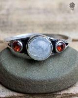 Ring Chandi | Bergkristall #2