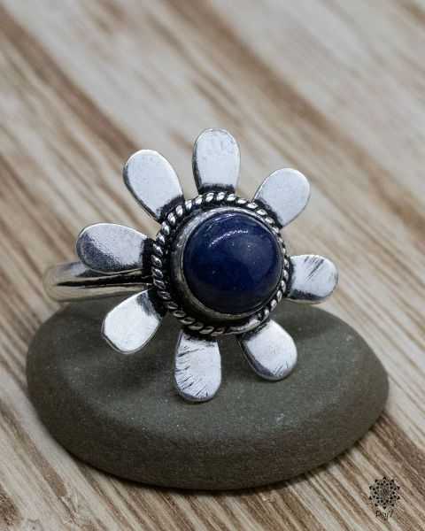 Ring Khilana | Lapislazuli