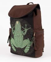 Rucksack | Flap Backpack | Sapo Kambo