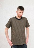 T-Shirt - FOL - olive