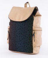 Rucksack | Flap Backpack | Molecule