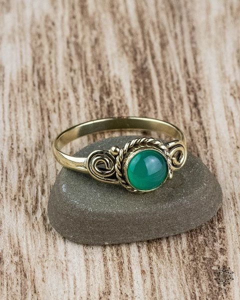 Ring Yuna | Aventurin