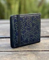 Geldbeutel - Portemonnaie | Molecule grün