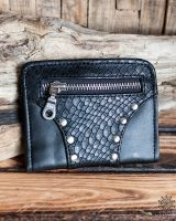 Portemonnaie - Geldbeutel | Ubasti #3 - schwarz