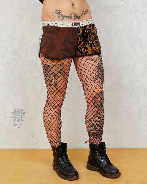 Macropan Tekno Punk | Hot Pants #4