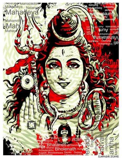 Ethnogenic_Artkore | Priyabhakta