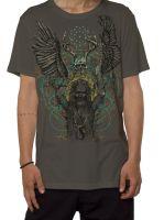 T-Shirt Darudar | stone