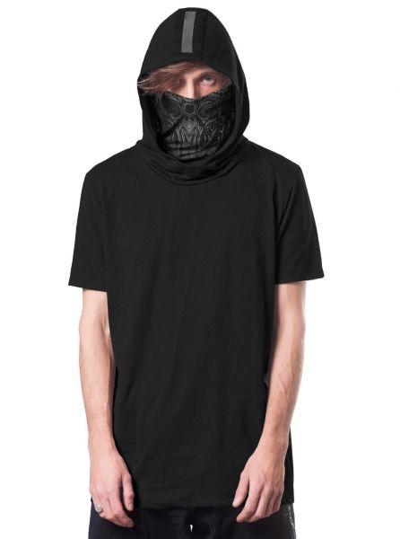 T-Shirt Ninja | black