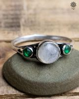 Ring Chandi | Bergkristall #3