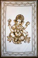 Wandtuch - Dekotuch | Ganesh