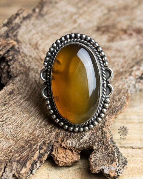 Ring | Navin - Fluorit