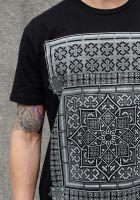 T-Shirt Geometrix | schwarz