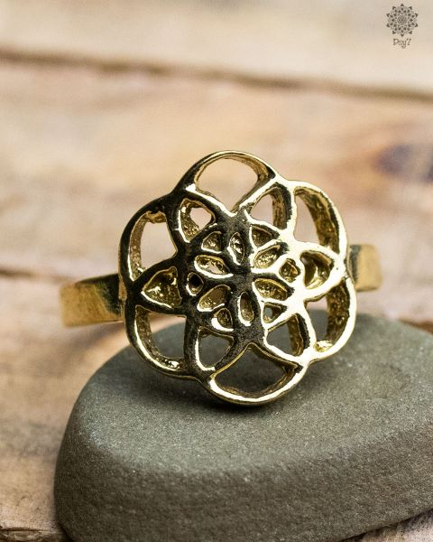 Ring | Seed of Life