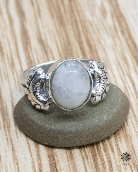Ring Lifa | Bergkristall