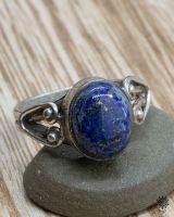 Ring Kuno | Lapislazuli