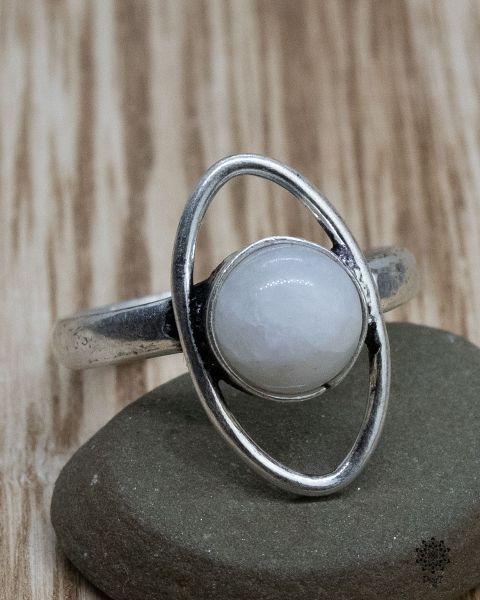 Ring Milla | Calcit