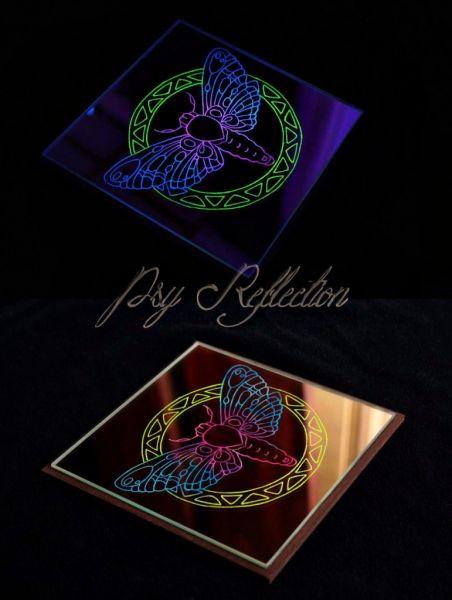 Spiegel - Magic Circle Mothra