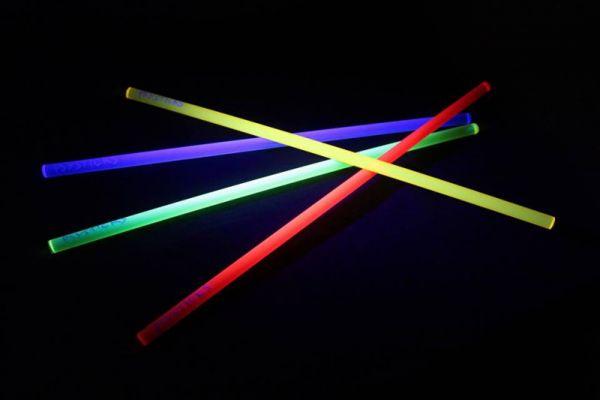 Psysticks - Handstab - UV aktiv