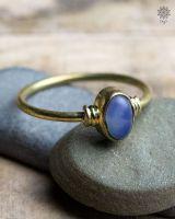 Ring Carax | Glas #2