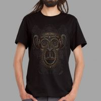 T-Shirt Tā Moko black | UV-aktiv