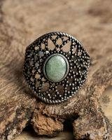 Ring Fortuna | Glas #2