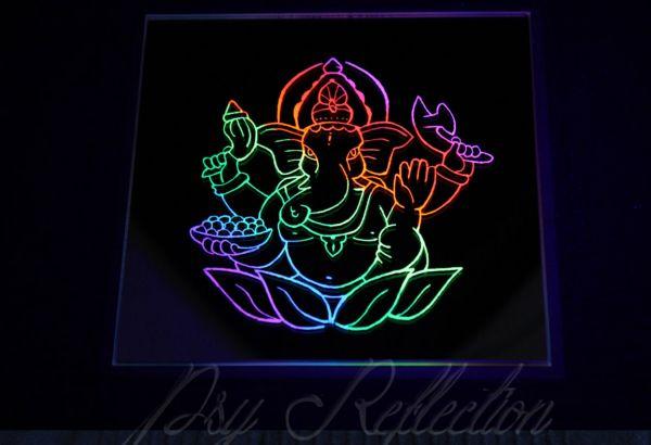 Spiegel | Ganesha