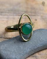 Ring Millago | Glas