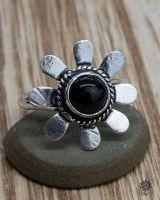 Ring Khilana | Obsidian