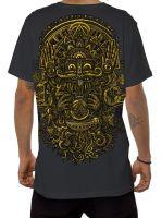 T-Shirt Magi | dunkelgrau