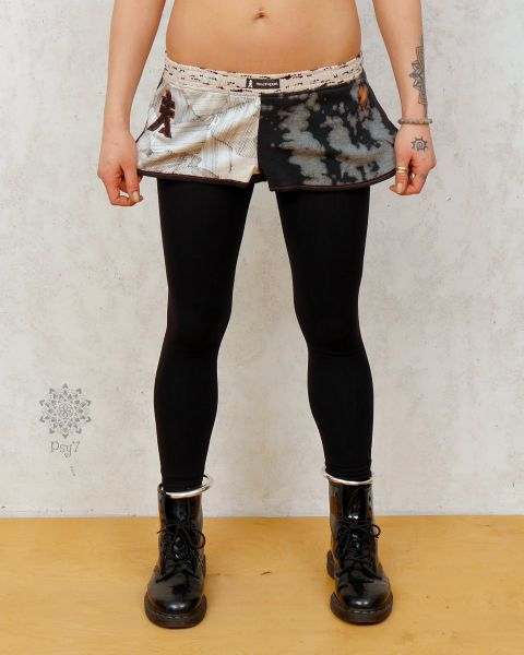 Macropan Tekno Punk | Hot Pants #3
