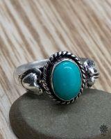 Ring Ida | Türkis