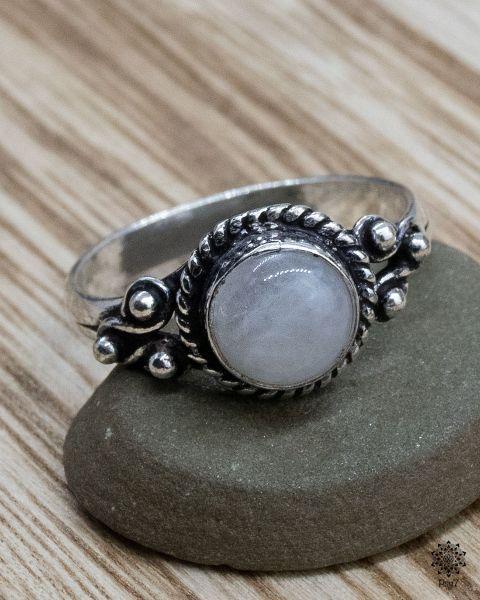 Ring Loah | Bergkristall