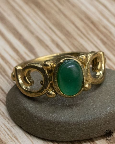 Ring Tanego   Glas