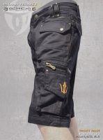 Shorts Ikwratuu | schwarz