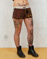 Macropan Tekno Punk | Hot Pants #4